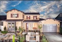 Inland Empire | Pardee Homes / In the Inland Empire, you'll find abundant choices in the area's best master-planned communities. Whether it's Pardee's award-winning Canyon Hills in Lake Elsinore or Beaumont's Tournament Hills or Sundance master plan, there is a home for you.