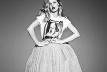 + fashion + / by Sophie van Winden
