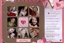 scrapbooking stuff / by Becky Daugherty Lester