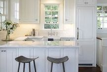 Kitchens / A few of our favorite kitchens. / by Kohler Co.