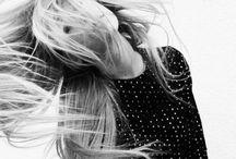 Long Hair Don't Care / by Kelsey Baska