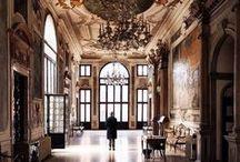 Events in Venice / Raccontiamo la città contemporanea