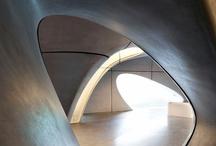 architecture & interior design / by Chi Tan