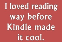 I <3 Books! / p.s. and Kindles... : /