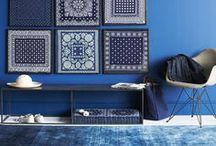 We Love Navy! / by Kohler Co.
