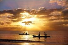 Mission Beach & Cassowary Coast