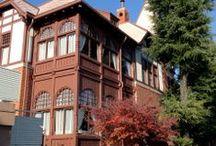 歴史的建造物 Historical architecture / 歴史的建造物、重要伝統的建造物群保存地区等の写真を中心に掲載していきます。