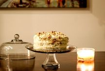 Sweet Tooth / Desserts and sweet recipes