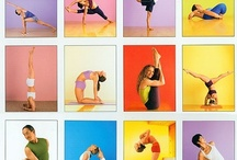 YOGA: Total mind/body balance and control / by V M