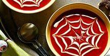 Halloween Recipes + More