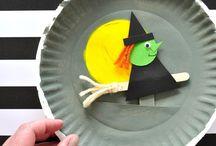 Halloween/ Fall Theme