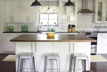 things to remodel (kitchen) / by Anne Hoekman