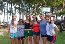 Teen Spanish Camp