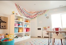 For the girl's room / ideas for all of my little girls and their rooms / by BreAnn Ahara