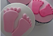 Baby Shower Ideas to <3 / by Melanie ♔