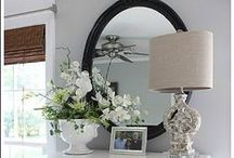 Mirror, Mirror on the Wall / by Pardee Homes