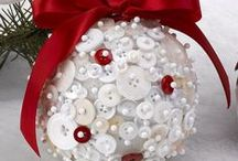 Christmas Crafts / by Karen Gulley