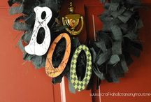 Boo! / Halloween / by Emily Waverka