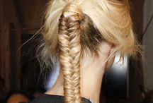 hair. / by McKenzie Curlis