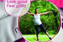 Best Pregnancy and Postnatal fitness guides / Some of the best pregnancy and postnatal fitness and well-being guides we have tried!