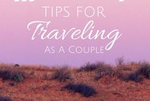 Travel planning tips / Tips for planning travel, packing, and more!