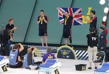 Invictus Games / Photos from the 2014 Invictus Games in London.