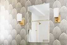 Wild for Wallpaper / by Kohler Co.