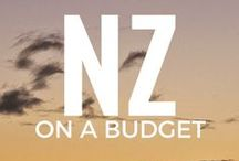 Travel | New Zealand / Travel tips for New Zealand, Aotearoa, Land of the Long White Cloud aka HOME!