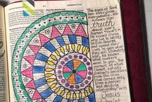 Bible Journaling / by April Roycroft Fitness