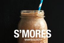 Chocolate Shakeology Recipes / by April Roycroft Fitness