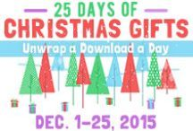 25 Days of Christmas Gifts / 25 Days of Free Gifts starts Dec. 1!  Get an early present today for free while you wait! http://bit.ly/1MUBk7k / by Kenneth Copeland