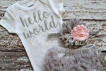 Metro Detroit | The Stylish Baby / Cute, Stylish, Fashionable Baby Wear