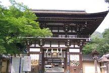 京都(歴史的建造物) / 京都府 寺社、町並み
