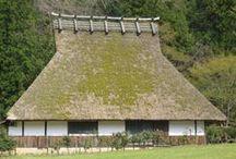 福井・名田庄村(歴史的建造物) / 福井県大飯郡おおい町名田庄