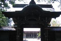 富山・勝興寺(歴史的建造物) / 富山県高岡市伏木古国府