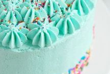 Metro Detroit | Baby Celebrations / Fun ways to celebrate baby on their first birthday.  Smash Cakes and more
