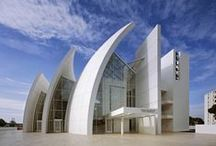 Richard Meier in Rome / From the Jublee Church to the Ara Pacis. The contribution of Richard Meier to the Italian capital.