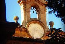 Orologi di Roma