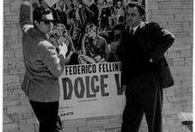 Roma e i grandi classici italiani / La città eterna vista con gli occhi dei grandi registi italiani.