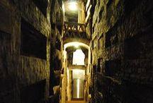 Catacombe Romane / Catacombe Romane