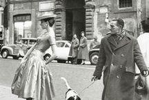 Roma Anni 50 / Roma Anni 50