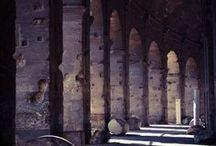 Colosseo - Dettagli / Colosseo - Dettagli