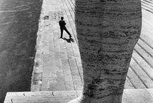 Roma secondo Cartier Bresson / Roma secondo Cartier Bresson