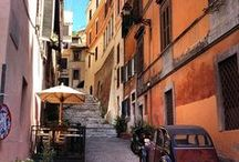 Rione Monti - Roma / Rione Monti, Roma
