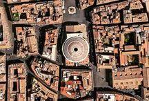 Roma a volo di gabbiano / Roma a volo di gabbiano