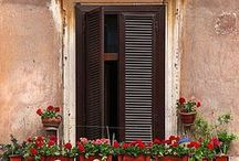 Balconi Romani / Balconi Romani