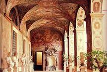 Palazzo Altemps / Palazzo Altemps, Roma