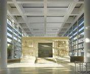 Ara Pacis / Ara Pacis - Architettura di Richard Meier.