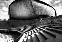 Auditorium Parco della Musica / Auditorium Parco della Musica