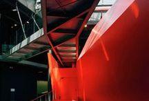 Macro by Odile Decq / esplora l'architettura di Odile Decq per il MACRO.